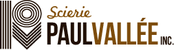 Paul Vallée - Logo