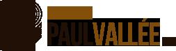 Paul Vallée - Logo